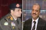 عندما طرد البلتاجي الجنرال السيسي من ميدان التحرير