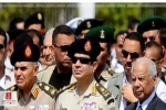 هل تم زرع السيسي و صبحي في مصر؟